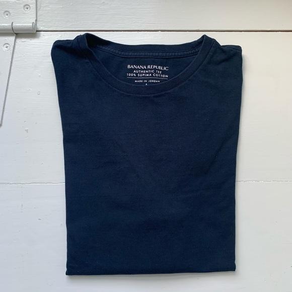 Men's shirt sleeve T-shirt